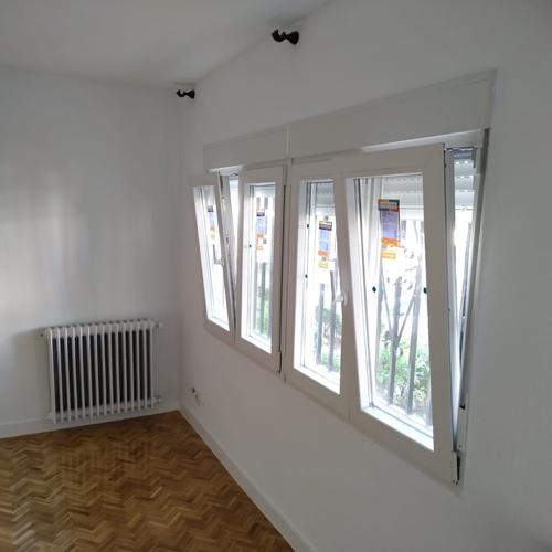 PIde tu presupuesto para ventanas PVC. Distintos tipos de cristales