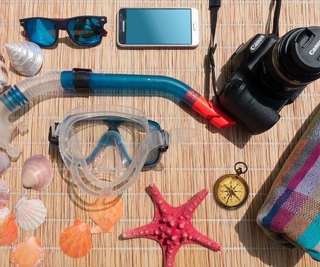 ¿Sabes qué es el snorkel?