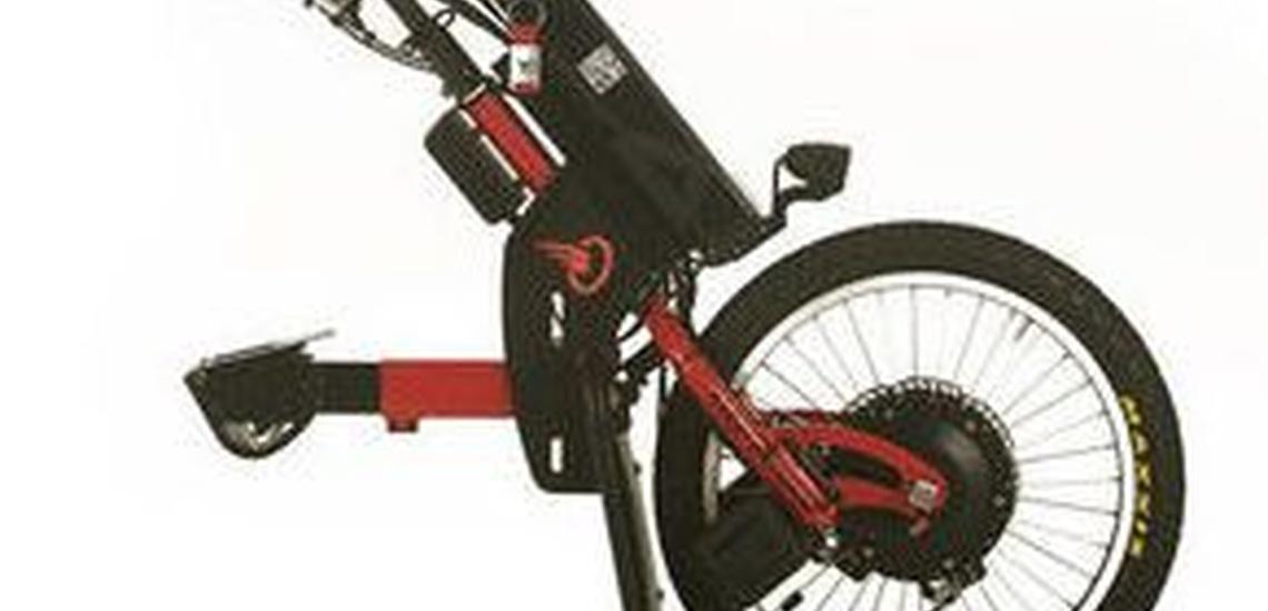 Ortopedia con diferentes sillas de ruedas en Pozuelo de Alarcón