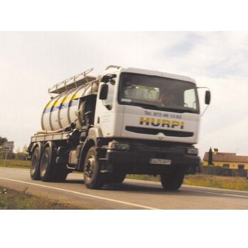 Agencia de residuos de Cataluña : ¿Qué ofrecemos? de HURPI