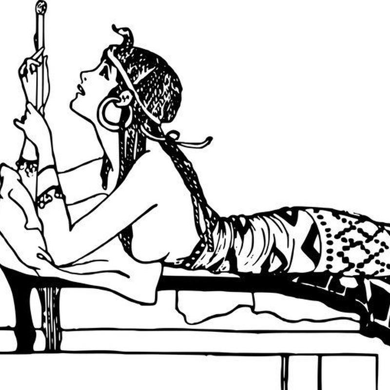 Terapia Reina Egipto: Servicios de Divinity Body Nails