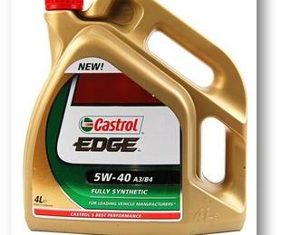 Aceite  Motor Castrol 5W40 4L