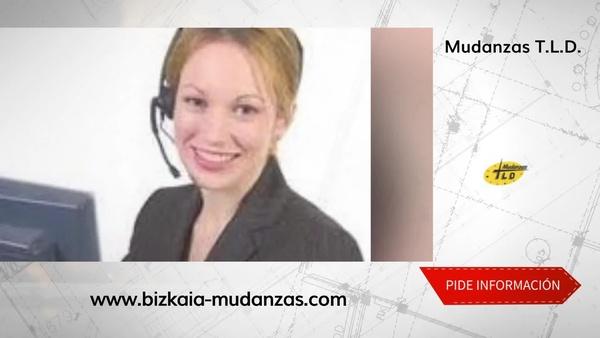 Mudanzas de oficinas en Bilbao realizadas por profesionales con experiencia