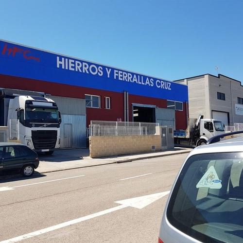 Empresas de ferralla en Castellón