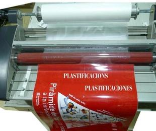 Plastificados