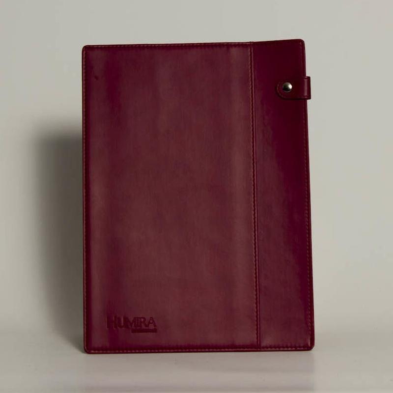 PortaDocumentos PF-01368: Catálogo de M.G. Piel