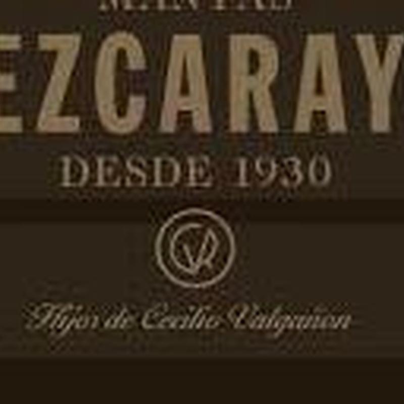 Ezcaray,mantas
