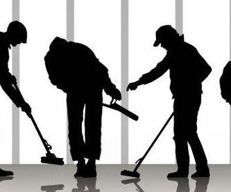 Desratización: Servicios de Limpiezas y Control de Plagas Jake