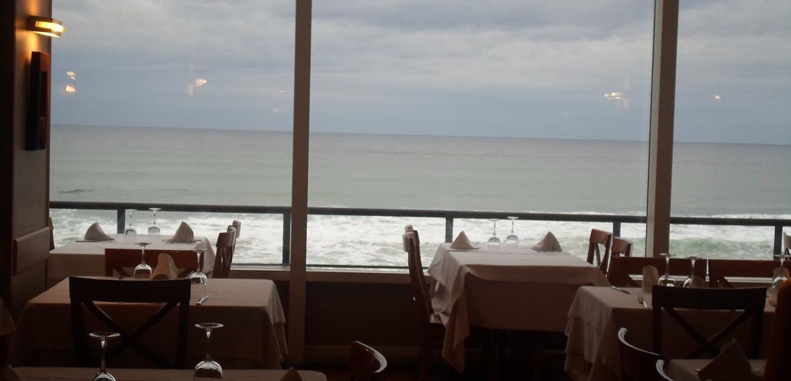 Restaurante de comida casera en Zarautz con amplia oferta gastronómica