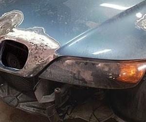 Reconstrucciones y reparaciones de carrocerías