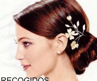 Maquillaje para fiesta: Servicios de Trebol´s Peluqueros