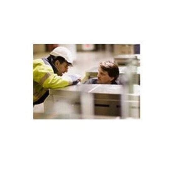 Servicios de mantenimiento: CATÁLOGO de FICHET LEÓN