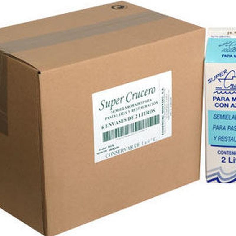 Bayolac. suminisitros lacteos para hosteleria