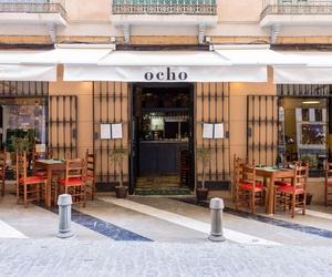 El restaurante Ocho, entre los mejores de España en 2018