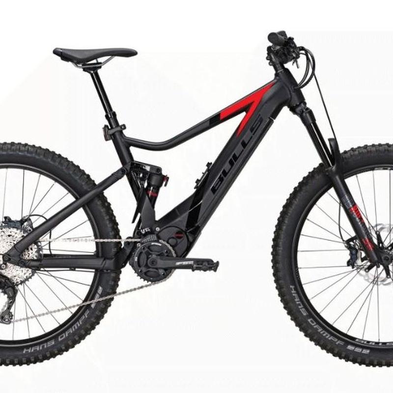 BULLS E-STREAM EVO AM3 : Productos de E-Bike Guadarrama