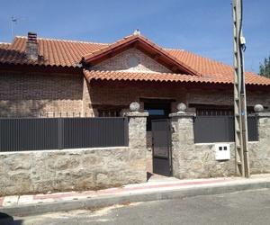 Servicios inmobiliarios en Madrid