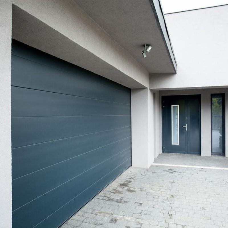 Garage doors: Services de .