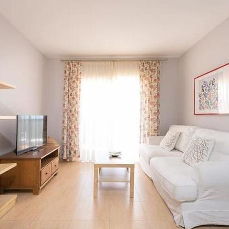 Apartamento en El Galeón, 2 dormitorios, 194.000€: Alquiler y venta de Inmobiliaria Parque Galeón