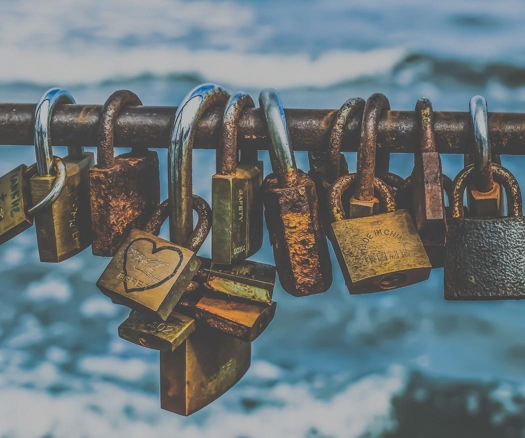 ¿Qué fue antes la llave o el candado?