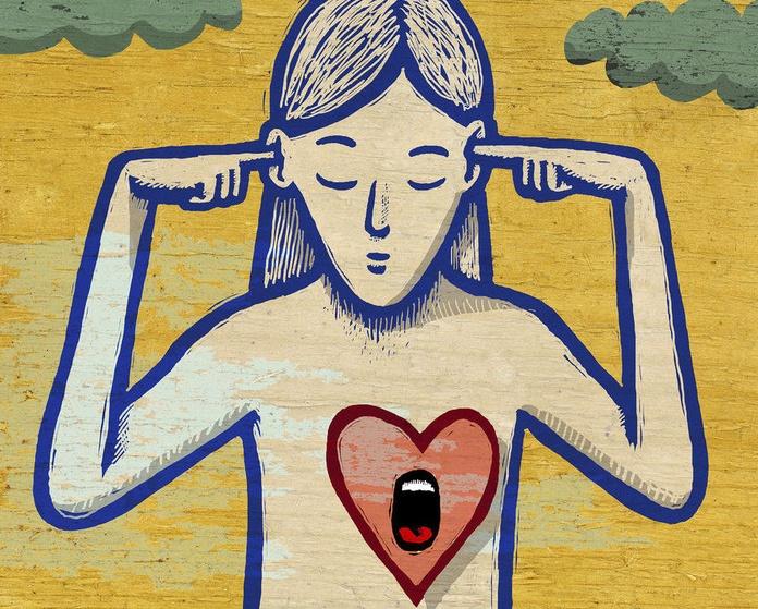 ¿Cómo el estrés puede causarte un infarto?