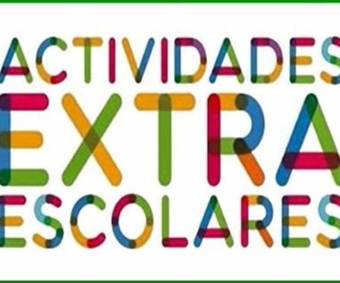 Actividades extraescolares Murcia