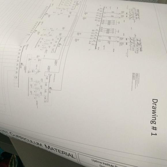 Impresión de Planos: Servicios  de Centro de Impresión