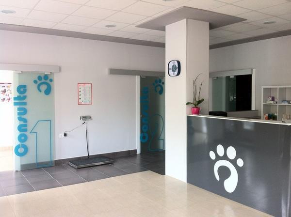CONSULTA: Servicios de Centre Veterinari del Mediterrani