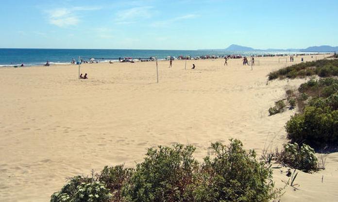 Turismo Playa de Xeraco