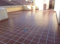 Limpieza de Terraza de Comunidad de Propietarios.