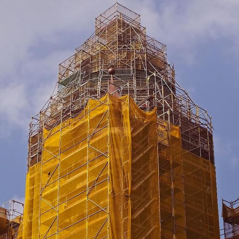 Reformas y rehabilitación: Servicios de Construcciones Folmur, S.L.