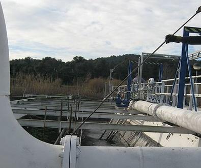 limpieza depuradoras Huesca