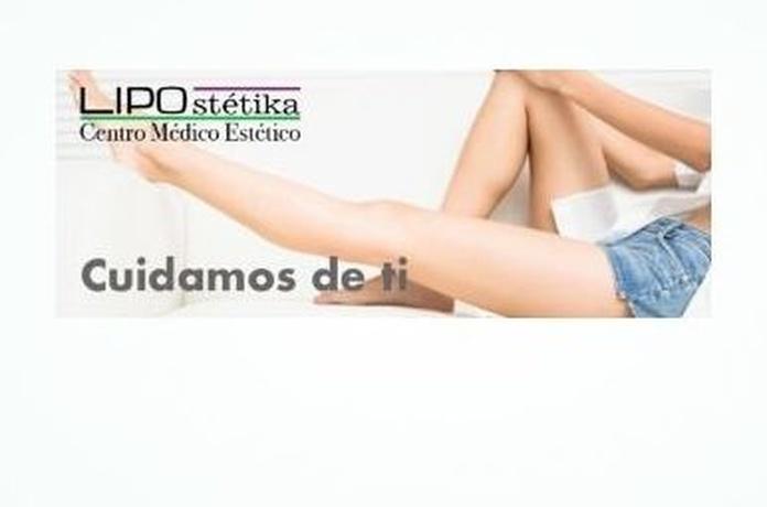 Promociones Lipoestetika: Tratamientos y productos de Lipostetika Unisex