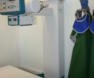 Radiologia digitalizada