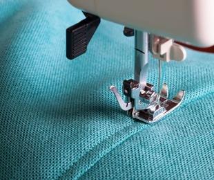 Puntos básicos de costura