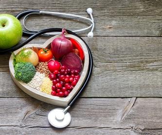 Suplementos nutricionales: Servicios de Saninatur Suplementos