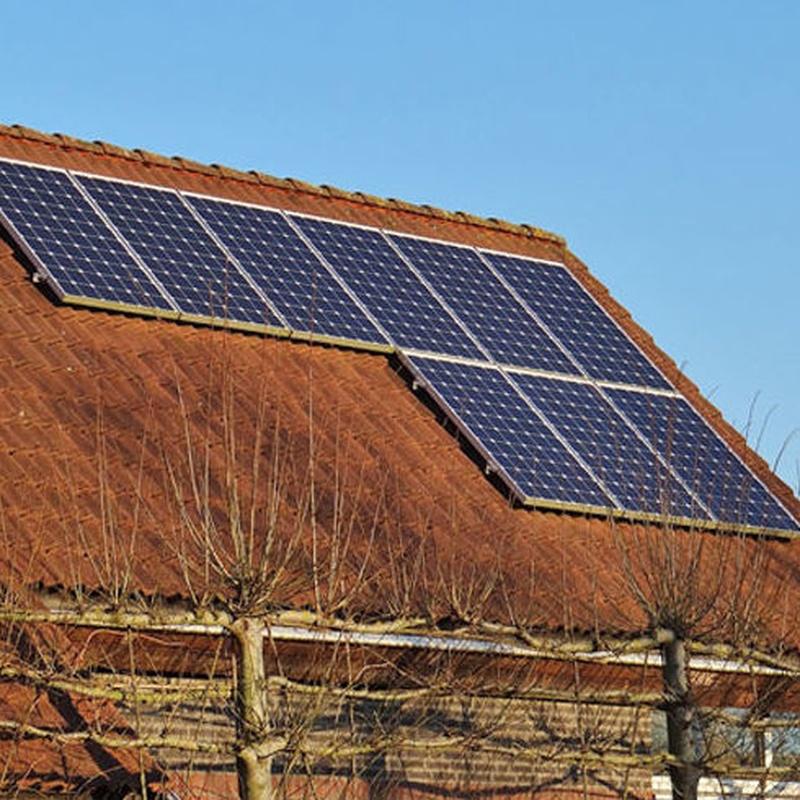 Solar: Servicios de Fontanería Lasarte