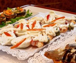 Restaurante con carta y menú en Zaragoza