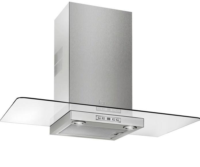CAMPANA DECO. TEKA DG785 70/CM CRISTAL ---229€: Productos y Ofertas de Don Electrodomésticos Tienda online