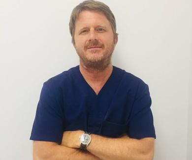 Dr. Ignacio De Lucas Gonzalez