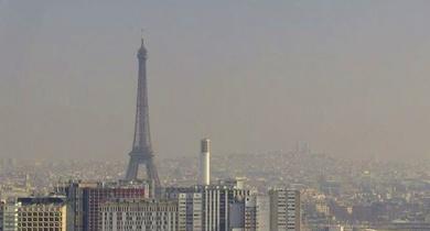 París prohibirá circular a los coches con más de 20 años desde el 1 de julio
