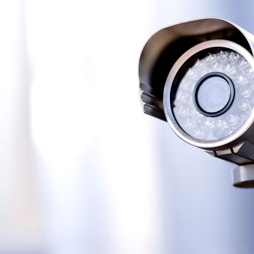 Instalación de sistemas de seguridad