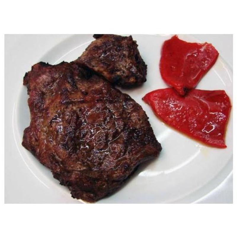 Carnes a la brasa: La carta de Restaurant Brasería El Caliu