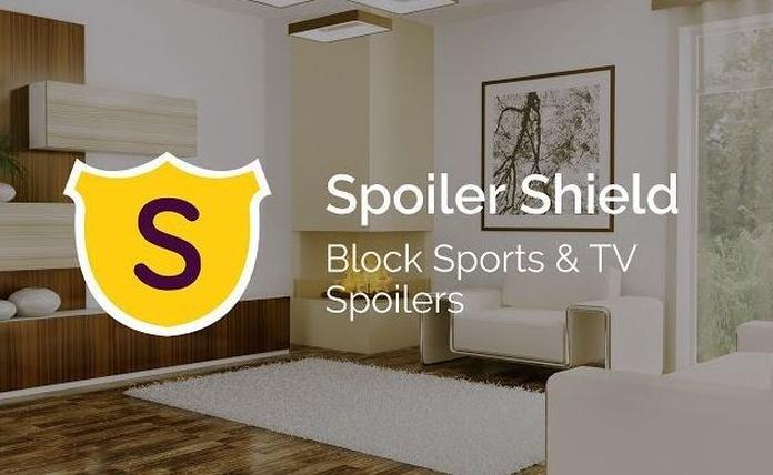 SPOILER SHIELD