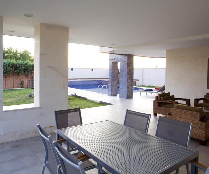 Vivienda en la Platera, Arquitecto:  J. Carlos Almoguera