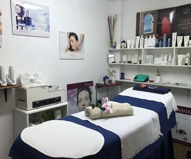 Tratamiento facial equilibrante