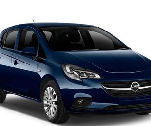 Opel Corsa 4 Puertas