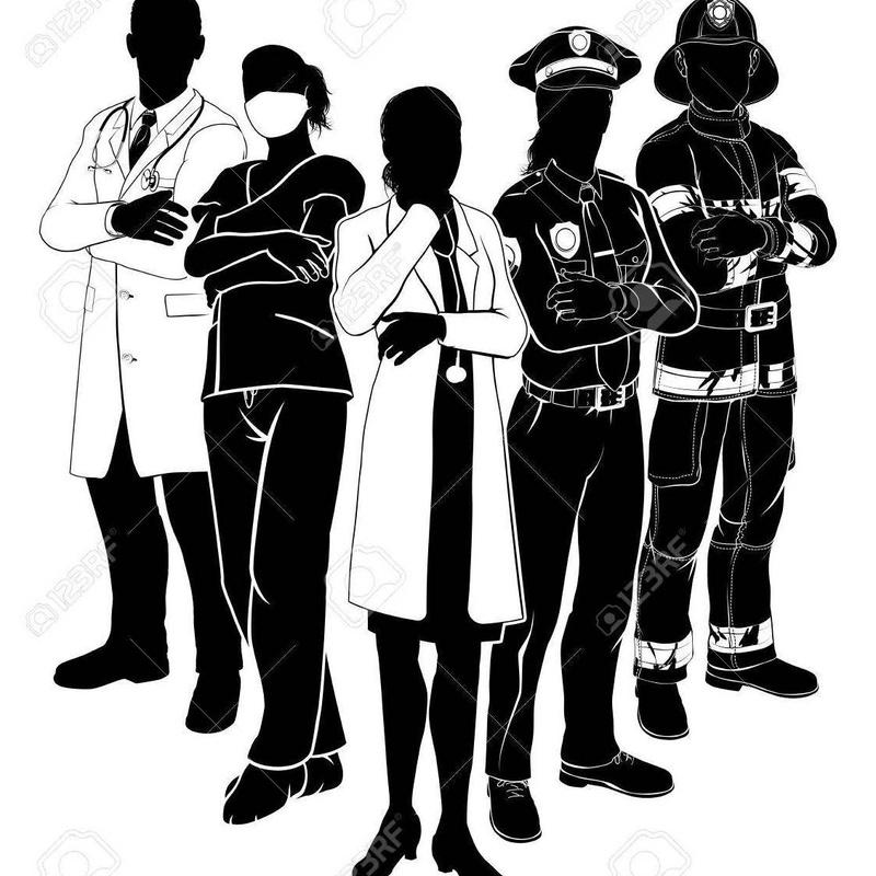 Personal sanitario, Guardia Civil, Policía Nacional/Local, Protección Civil: Servicios de Hotel Canino y Felino El Rey de la Casa