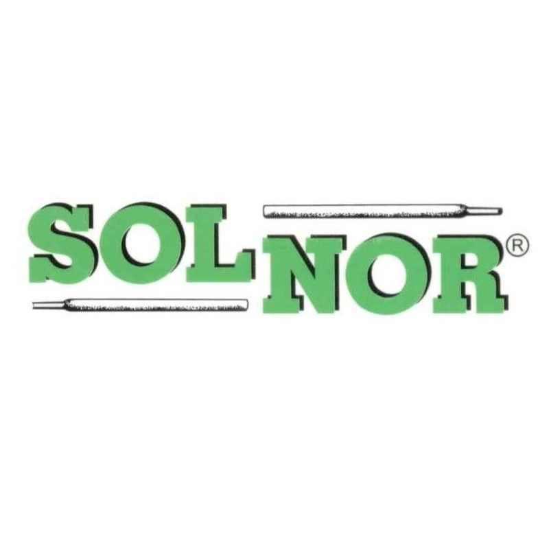 SV-15: Productos de Solnor