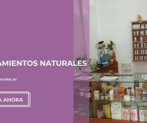 Centros de acupuntura en Sevilla: Somos Natural