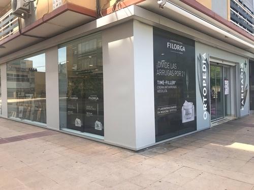 Fotos de Farmacias en Zaragoza | Farmacia Marín Boloqui